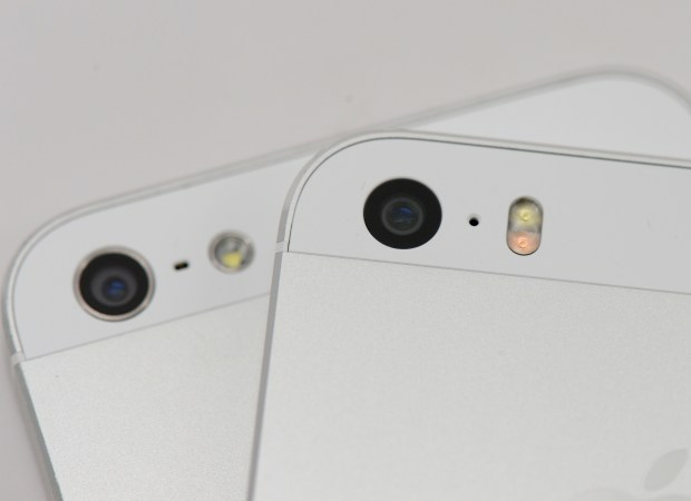 The latest Apple iPhone 6 rumors suggest an improved camera.