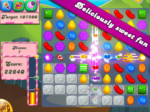 Turn off Candy Crush Facebook notifications to avoid frustrations.
