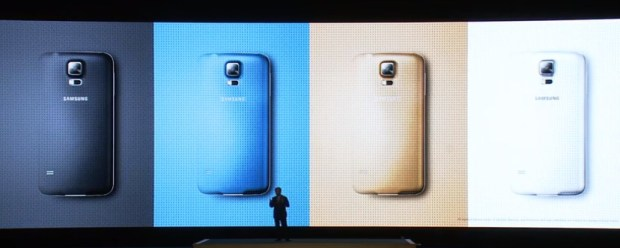 The Samsung Galaxy S5 is official. Here's what you need to know. The Samsung Galaxy S5 is official. Here's what you need to know.