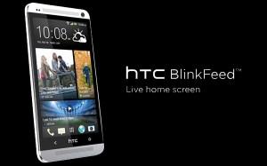 HTC-BlinkFeed
