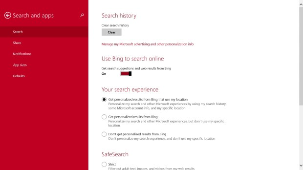 How to Check App Sizes in Windows 8 (5)