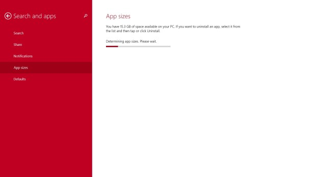 How to Check App Sizes in Windows 8 (6)