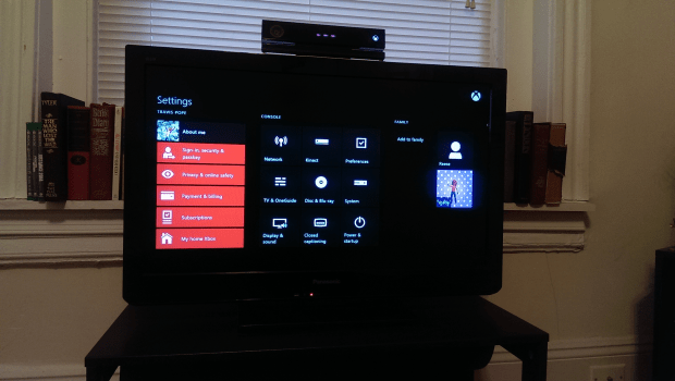 How to Update the Xbox One (3)