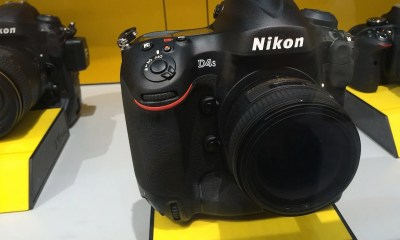The Nikon D4s release date is close and the price is reportedly the same as the Nikon D4.