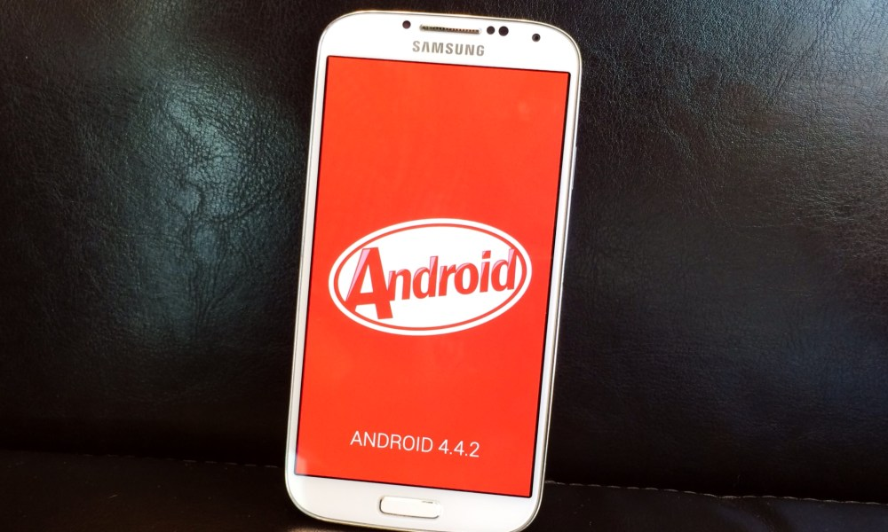 Verizon Galaxy S4 Android 4.4 KitKat Update: What Not to Expect
