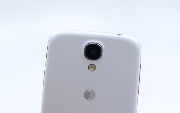 Samsung Galaxy S5 Features - 2