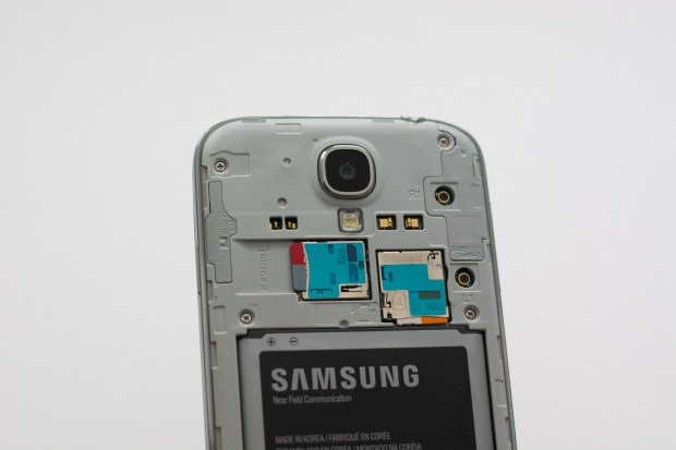 Samsung Galaxy S5 Features - 7