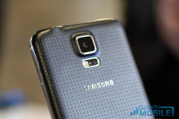 The Samsung Galaxy S5 camera features three new enhancements and a bigger sensor that should deliver better looking photos.