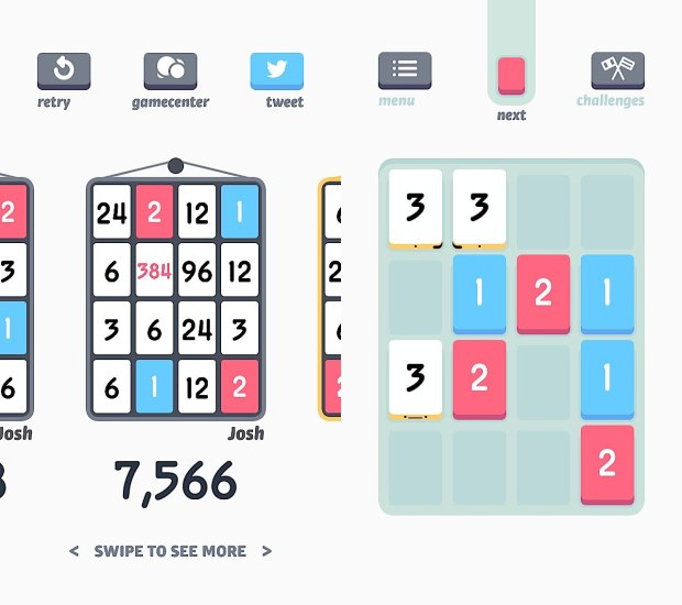 The Threes game tips and tricks will help you get a high score in this popular game.