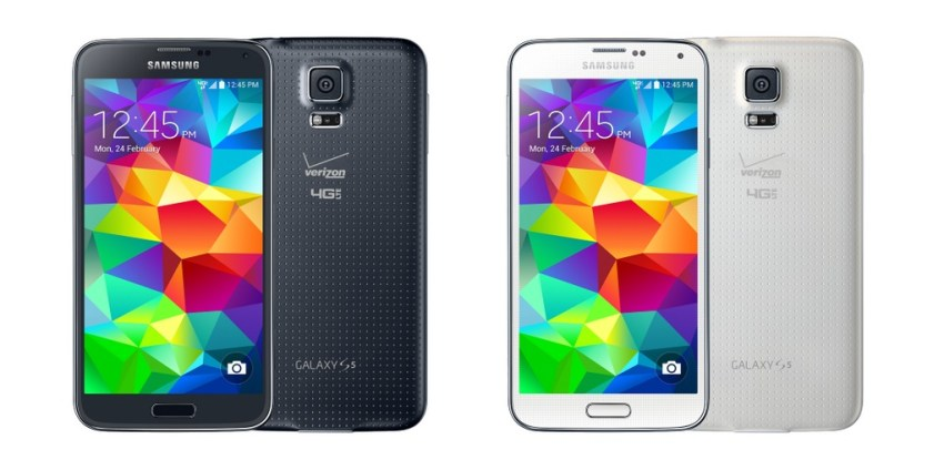 The Samsung Galaxy S5 carriers are confirmed for the U.S. and the Galaxy S5 price is easy to estimate.