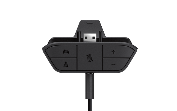 Xbox One Stereo Headset Adapter