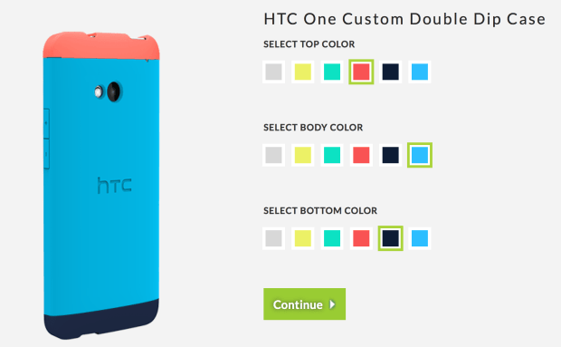 custom-htc