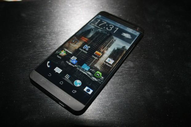 HTC M8 Concept Render