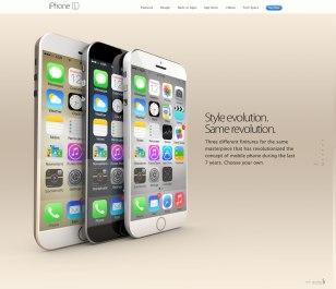 iPhone 6 Concept - 6