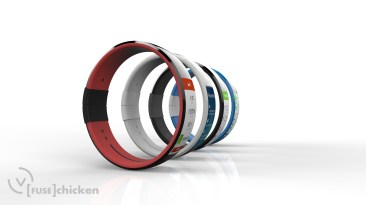 iWatch Concept 5
