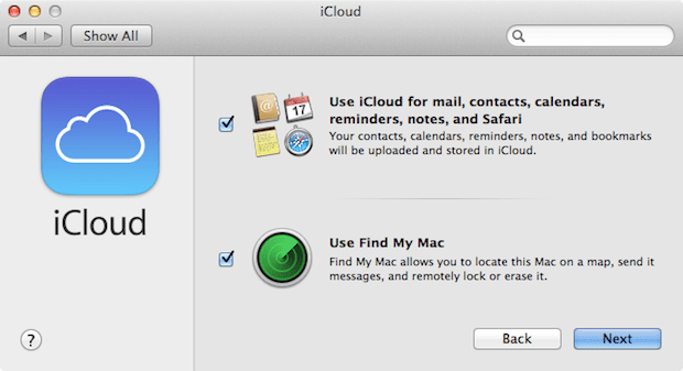 how to download photos off my iphone to my imac