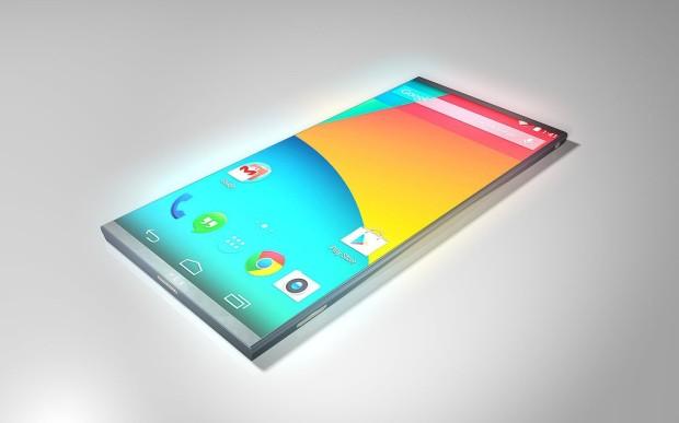 Nexus 6 concept.