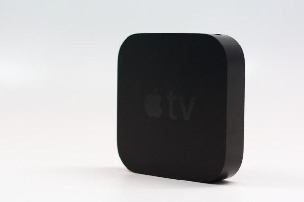 Apple TV rumor roundup