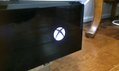 Reboot the Xbox One.