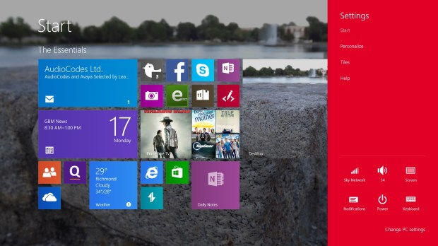 How to Add More Space for Live Tiles in Windows 8 (3)