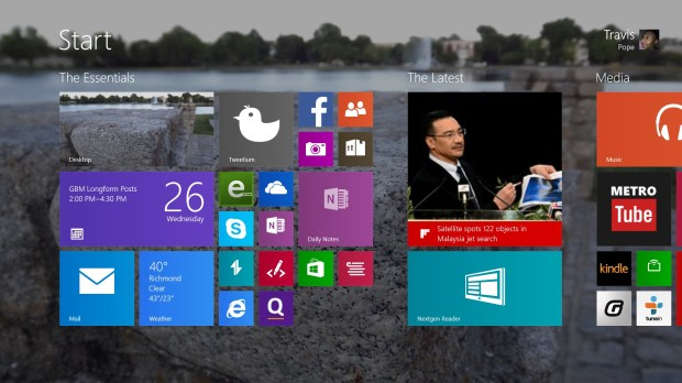How to Back Up Files and Settings to OneDrive in Windows 8 (2)