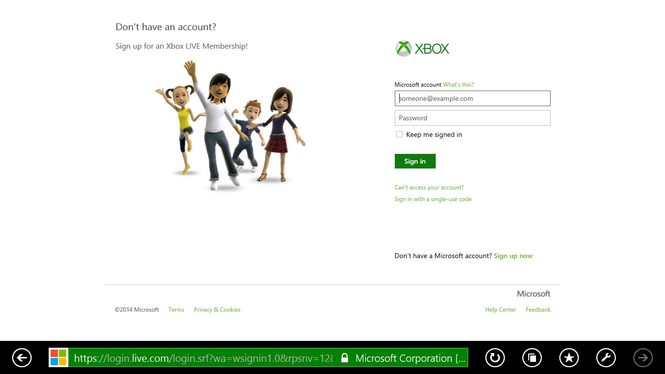 What is a Microsoft account? 92