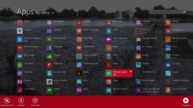 How to Remove Apps in Windows 8 (4)