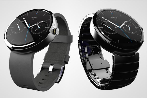 Could be similar to the Moto 360, but better