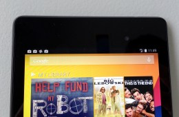 The Nexus 7 LTE on Verizon Wireless is priced nice and delivers access to the large and fast Verizon LTE network.