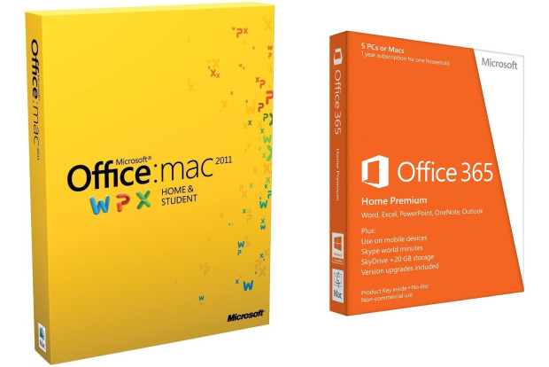 New Office for Mac 2014 rumors point to news and a release near an Office for iPad announcement.