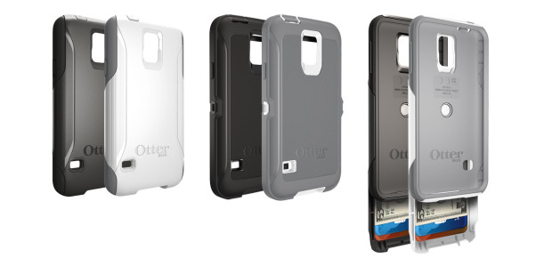OtterBox Galaxy S5 Cases