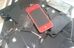 The Out of Warranty iPhone replacement cost is affordable and even covers water damage and broken screens.