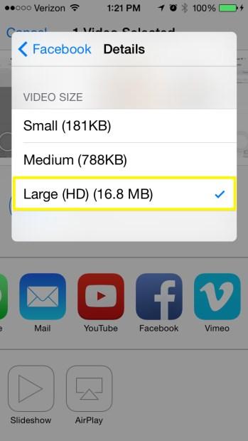Select HD (Facebook)
