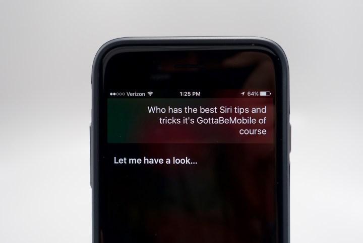 Siri TIps Tricks Hidden Features - 1
