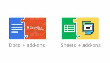 google docs and sheets add ons