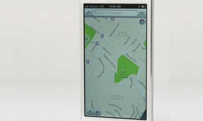 The IOS 8 release could bring two major improvements to Apple Maps.