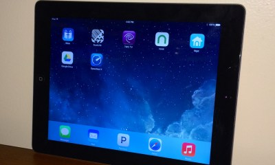 The iPad 3 iOS 7.1 update is worth installing.