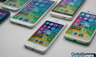 In a new note an analyst predicts the iPhone 6 release will bring at least one size, and if there is a larger model it will share the same resolution.