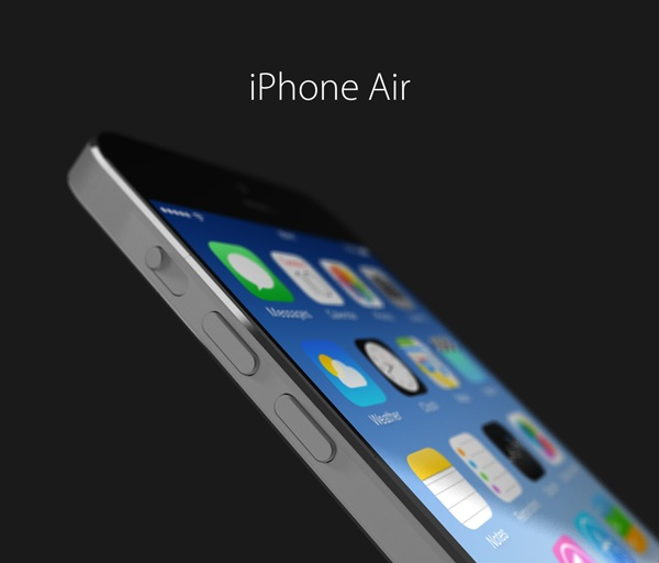 iPhone 6 Concept That Looks Good Enough to Be a Leak
