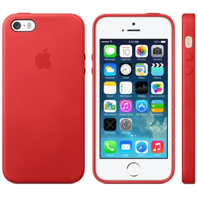 iphone 5s product red case