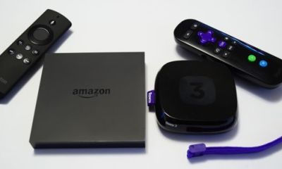 amazon fire tv v roku 3