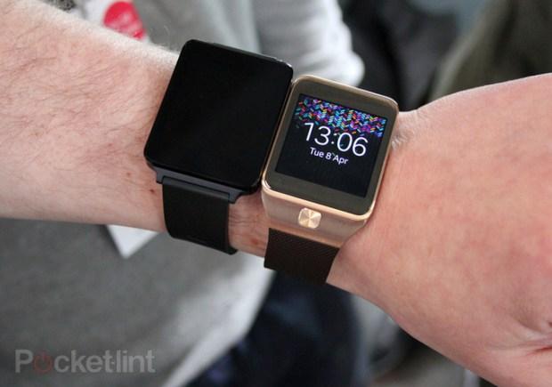 G-Watch