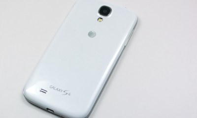 The Galaxy S4 design is an improvement over the S3, but not as nice as the newer Galaxy S5.