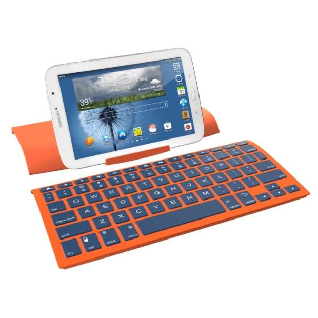 Galaxy S5 Bluetooth Keyboard