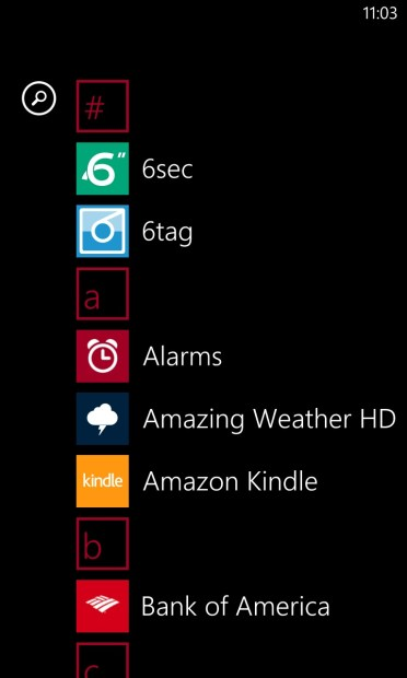 How To Turn On Personal Hotspot on the Lumia 520 (2)