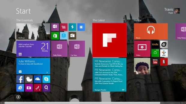 How to Add Music to Your Windows 8.1 Device (1)