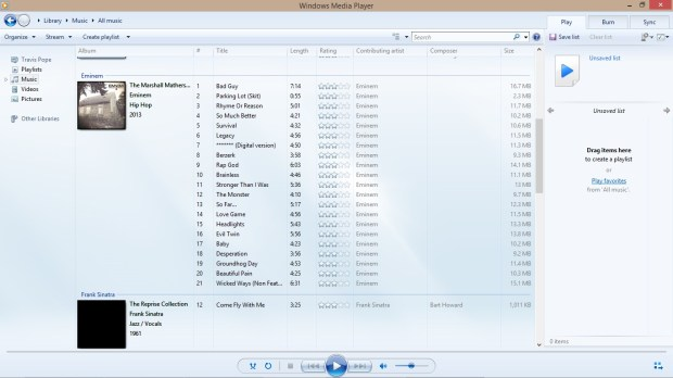 How to Add Music to Your Windows 8.1 Device (6)