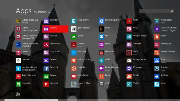 How to Fix the Camera Bug in Windows 8 (3)