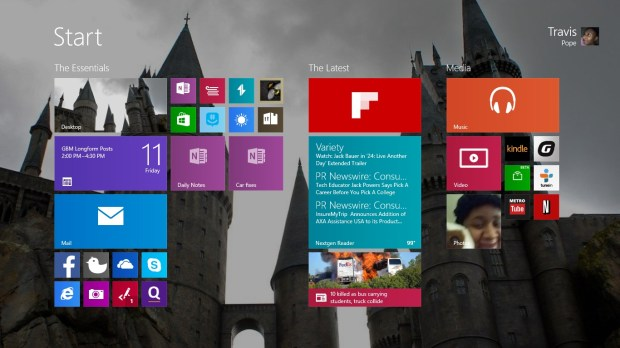 How to Set Parental Controls in Windows 8 (1)