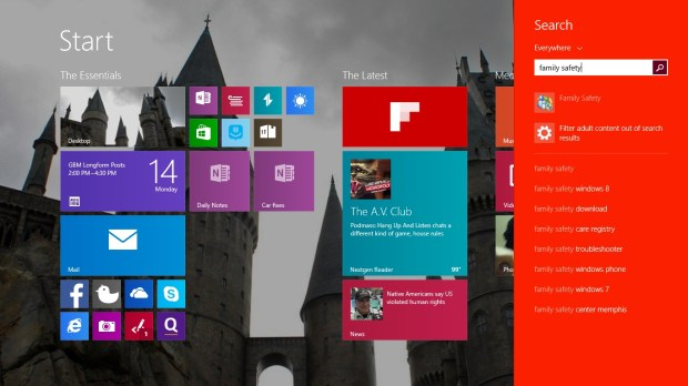 How to Set Parental Controls in Windows 8 (11)